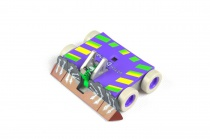 "Микроробот ""HexBug BattleBot Witch Doctor"""